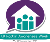 UK Radon Awareness Week
