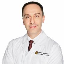 Dr Aaron Goodarzi