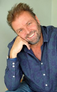Martin Roberts TV & Radio Property Expert and Ambassador of Radon Awareness Week