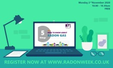 5 Things You Need To Know About Radon Gas ad